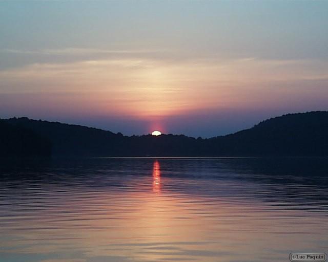 Lac Des Trois Montagnes Mk12