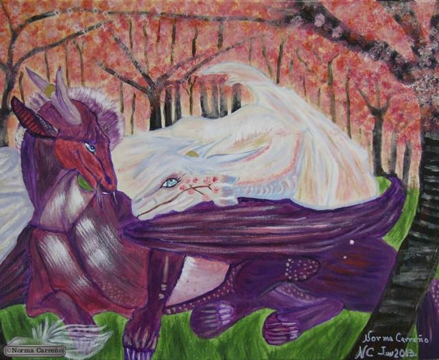 Dragones Enamorados Mk5