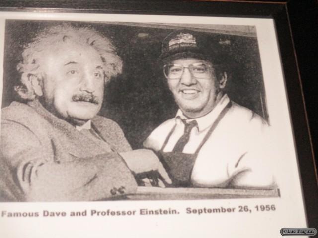 Albert Einstein 6 Mk01