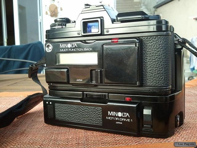 Minolta X-700 Mk04