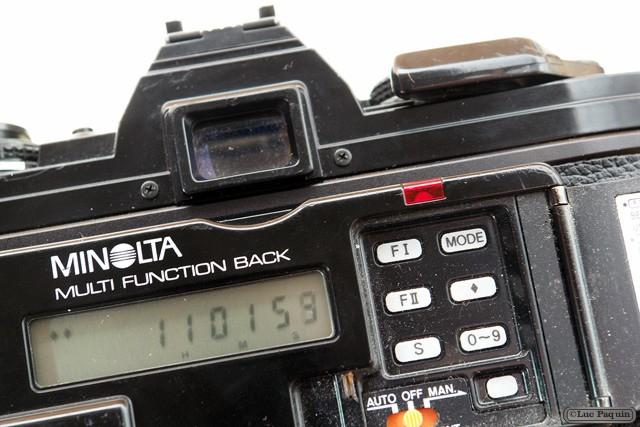 Minolta X-700 Mk05