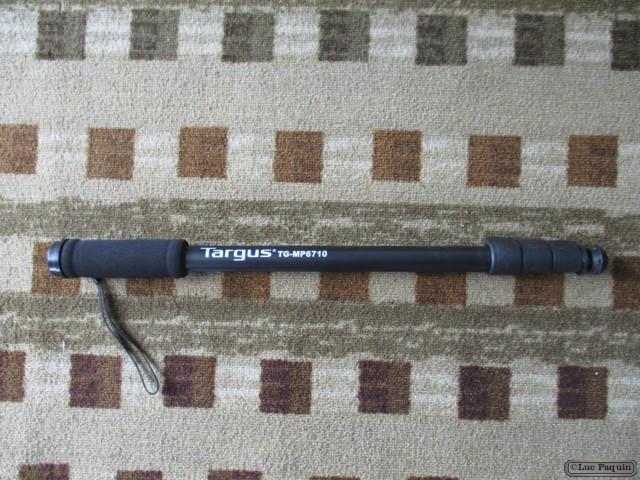Targus TG-MP6710 Mk02
