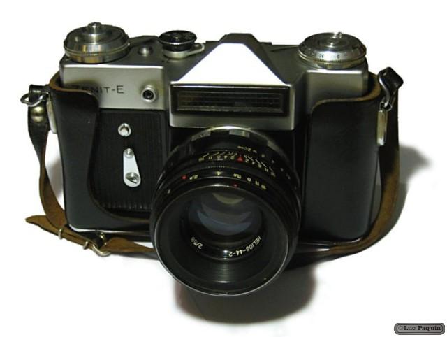Zenit-E Mk02