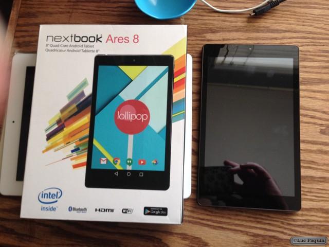 NextBook 7 Mk03