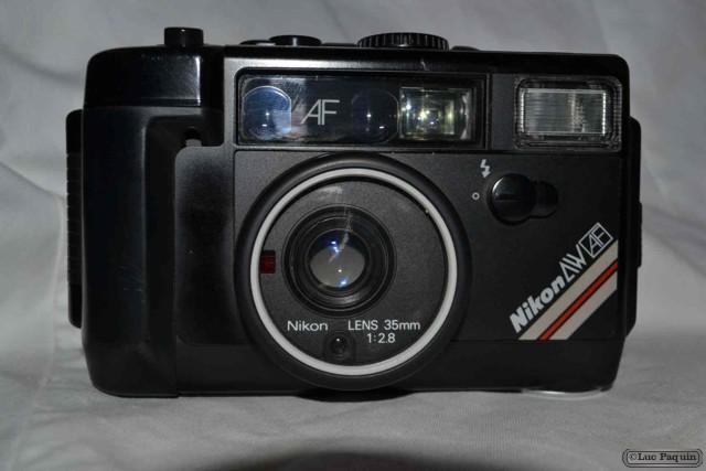 Nikon L35AWAF - Mk01