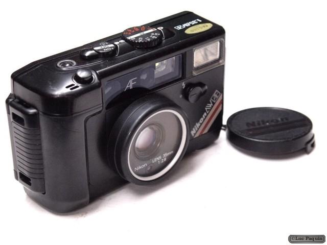 Nikon L35AWAF - Mk02
