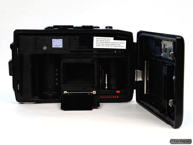 Nikon L35AWAF - Mk04