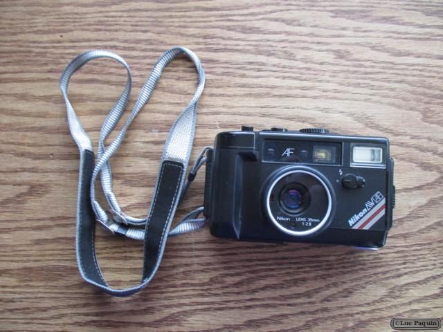 Nikon L35AWAF - Mk05