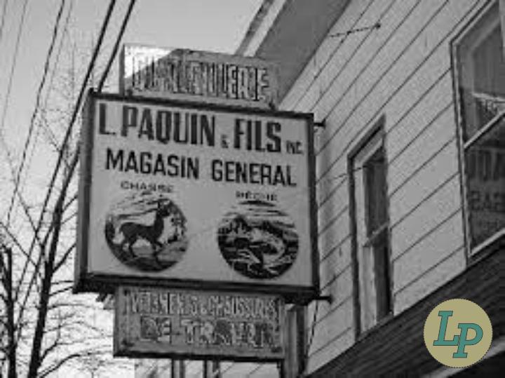 L. Paquin & Fils Inc.